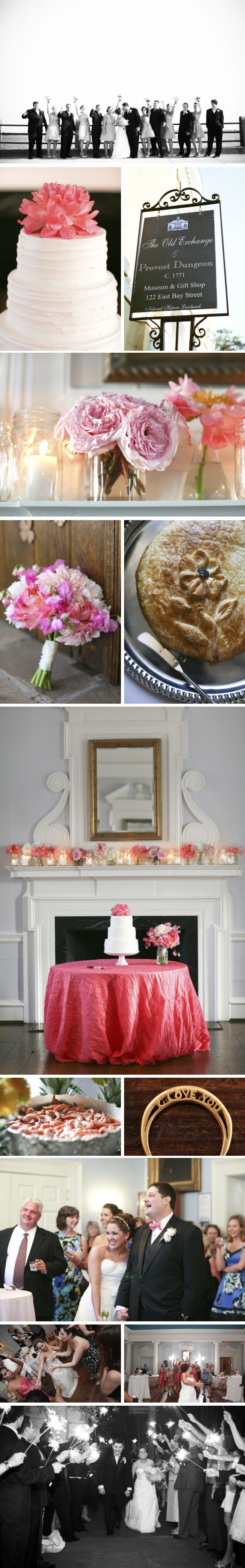 wedding ideas | southern weddings