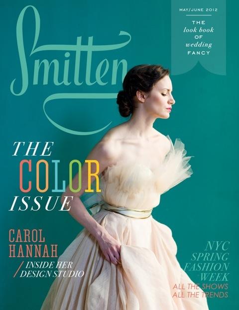 Smitten Magazine    Issue SIX