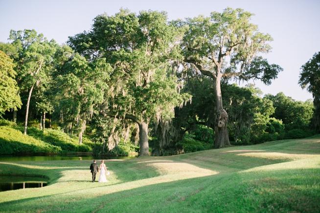 Charleston Wedings