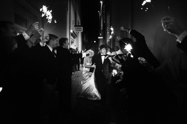 Charletson Weddings