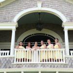 The Wedding Row Katie Amp Bobby Magnolia Plantation