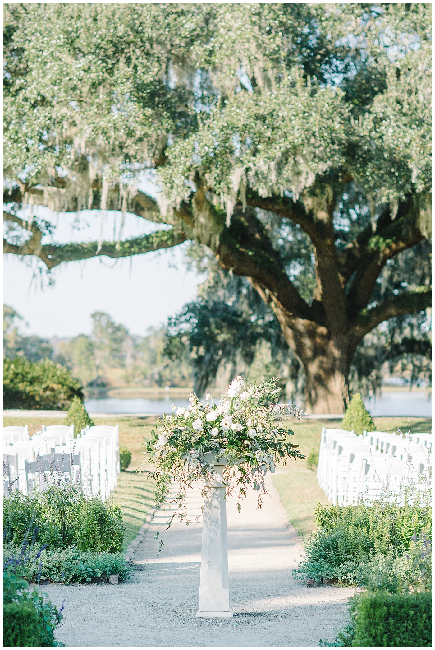 middleton place ceremony