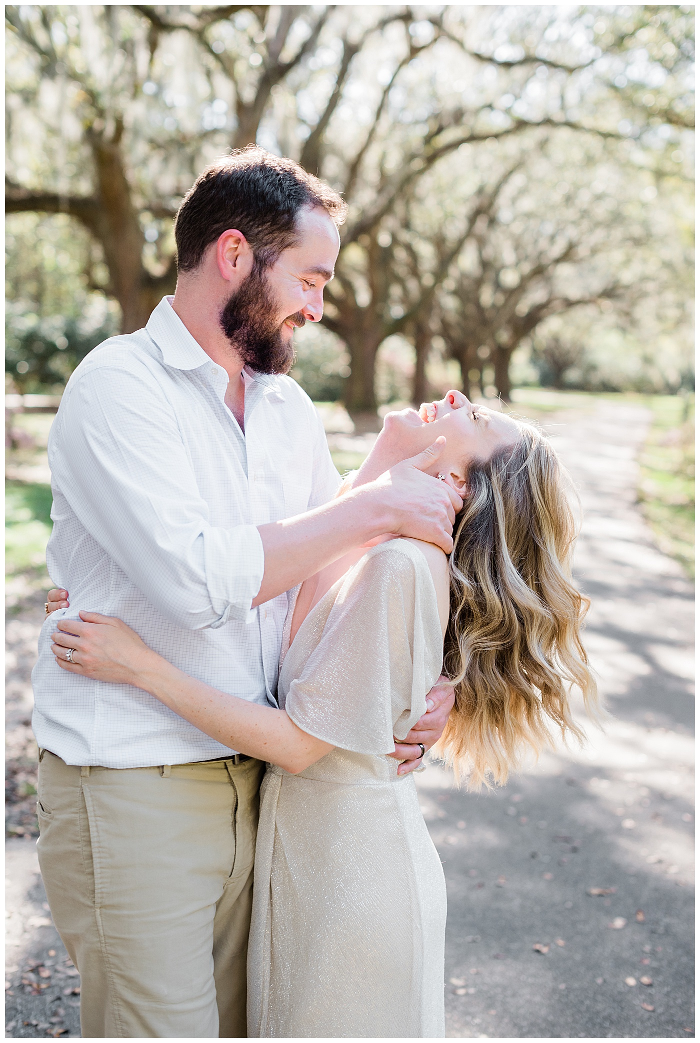 charleston elopement