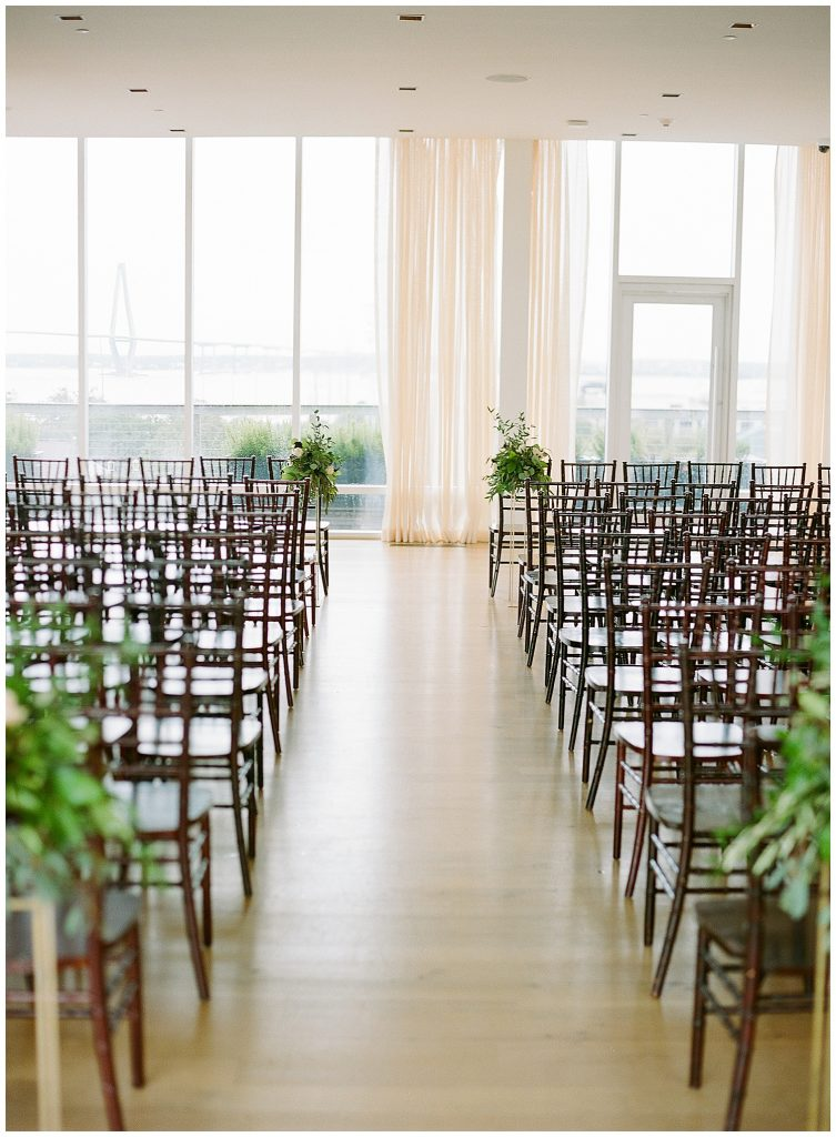 the dewberry wedding charleston